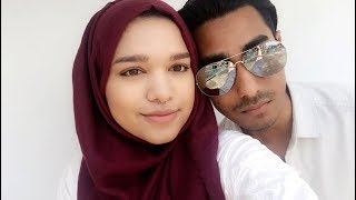 SAIMA IN BANGLADESH | PART 1