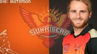 Sunrisers Hyderabad 2017 New  Theme Song    Go Orange Army    IPL T20