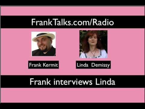 Linda Demissy interview 1 of 5 Hypnotic Wishes Hypnosis Hypnotist NLP Mind Mistress