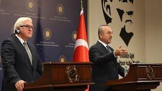 Dışişleri Bakanı Çavuşoğlu: Sen kimsin de Türkiye