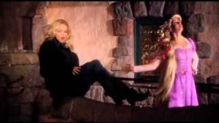 Rapunzel - Dean en Sita - Something that i Want