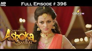 Chakravartin Ashoka Samrat - 3rd August 2016 - चक्रवर्तिन अशोक सम्राट - Full Episode (HD)