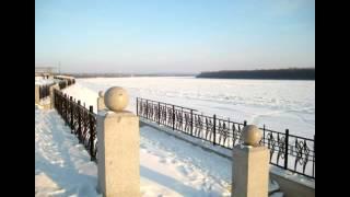 Клип пгт Новобурейский