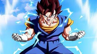 Dragon Ball Z  ||Fusión de Goku y Vegeta|| (Vegetto) Full HD (1080p)