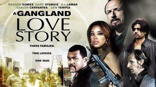 "Romano and Julia... Love or Family? - ""A Gangland Love Story"" - Full Free Maverick Movie"