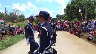 Lomba Gerak Jalan Indah (SMA PGRI sialingan)