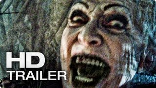 INSIDIOUS: CHAPTER 2 Offizieller Trailer Deutsch German | 2013 Insidious 2 [HD]