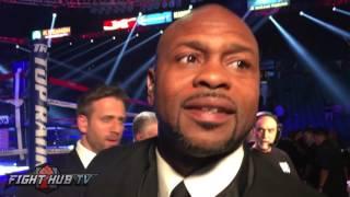 Roy Jones Jr reacts to Pacquiao vs Bradley 3 says Pacquiao should keep fighting