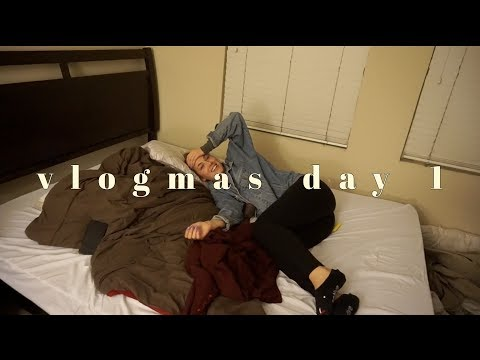 Xxx Mp4 VLOGMAS DAY 1 MEET MY BF AND MY ROOMMATE 3gp Sex