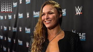 Should Ronda Rousey Fight Cyborg?