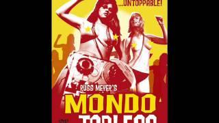 Mondo Topless -  Amazon Queen.wmv
