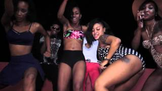 Cv LNJ & Fusbaan LNJ - Party Up - Official Music Video + Video Download Link May 2016