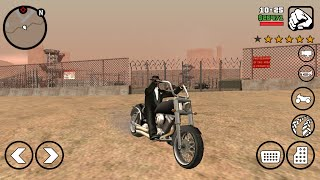 GTA San Andreas Android // GamePlay