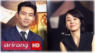 [Showbiz Korea] Taec-yeon of 2PM, Kim Yun-jin(택연, 김윤진) _ Interview