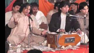 Faiz Ali Faiz Qawwal   Tumhi Mere Mandir Tumhi Meri Pooja
