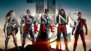 Justice League Trailer (Assassin