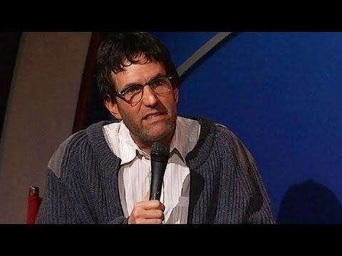 The Kevin Nealon Show Yeshmin Blechin