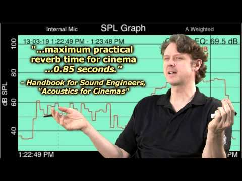 How to Mix Audio Levels for Films & Movies - Introduction to Cinema Sound for Indie Films Part 01