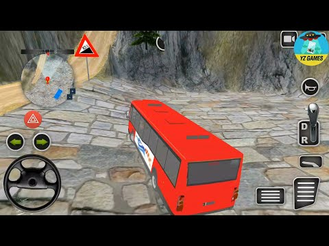 Xxx Mp4 Bus Simulator 2019 Real Bus Transporter 3D Android GamePlay FHD 3gp Sex
