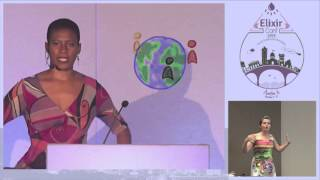 ElixirConf 2015 - Keynote: Elixir Should Take Over the World by Jessica Kerr
