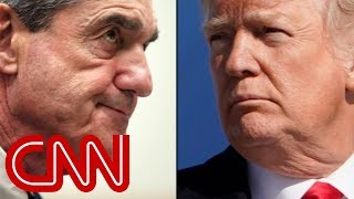 Trump: Mueller team will meddle in midterm elections