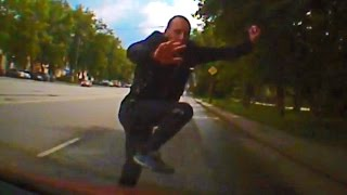 WTF Moments Caught On Dashcam, , Dash Cam WTF Compilation Part 7