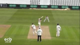 Specsavers CC: Durham vs. Lancashire Day 3