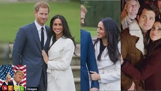 Meghan Markle film predicted Prince Harry romance  Daters Handbook sees Meghans character Cass le