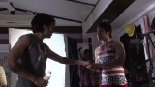 'Kyaa Super Kool Hain Hum' Film Making