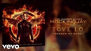 Tove Lo - Scream My Name (Audio)