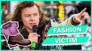 Los mejores estilismos de Harry Styles | YO TE LO CUENTO