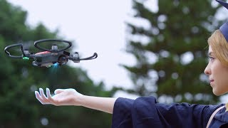 DJI - Spark - Capture Every Moment