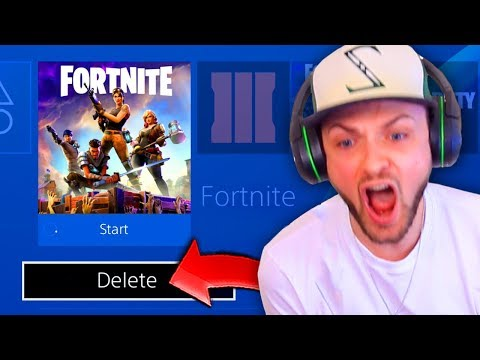 Xxx Mp4 THIS Made Ali A DELETE Fortnite Battle Royale 3gp Sex
