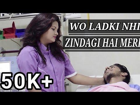 Xxx Mp4 Wo Ladki Nahi Zindagi Hai Meri Vicky Singh Heart Touching Love Story 2018 Royal Dreams 3gp Sex