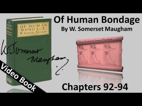 Chs 092-094 - Of Human Bondage by W. Somerset Maugham
