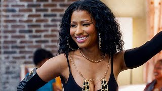 Barbershop 3 The Next Cut Trailer 2 (2016) Ice Cube, Nicki Minaj Comedy Movie