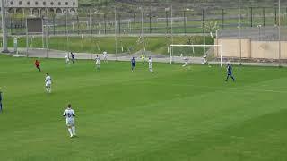 Cyprus U-15 - Belarus U-15 1:0 - 10.04.2018