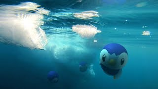 Open your eyes to an exciting new world in Pokémon GO!