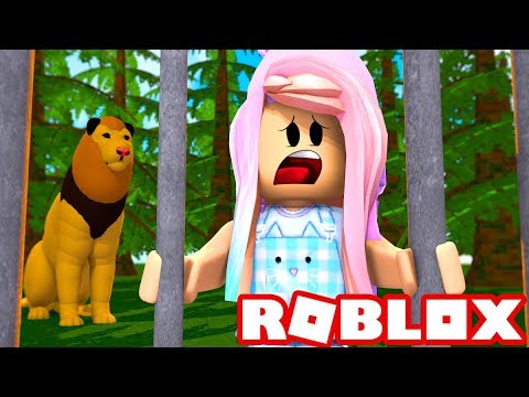 Xxx Mp4 Escape The Zoo Obby Let S Play Roblox 3gp Sex