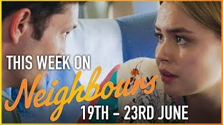 This Week On Neighbours (19th - 23rd of June)