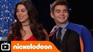 The Thundermans | The Supe Awards | Nickelodeon UK