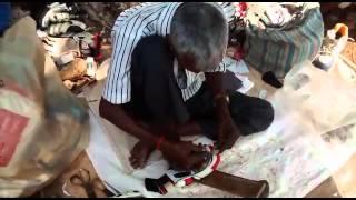 Laluram Glover Repair Man   Video