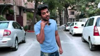 RealShit-   Boys Trying Bollywood Style  