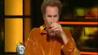 Funniest man alive - Will Ferrell