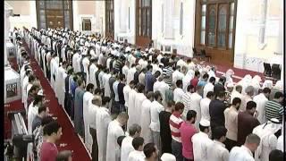 Salat Al-Taraweeh - (( Sheikh Abdul Wali Al-Arkani )) 1436-9-24 \ 2015-7-11