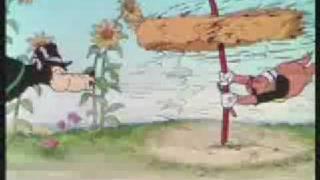 Los tres Cerditos- Disney Silly Symphonies