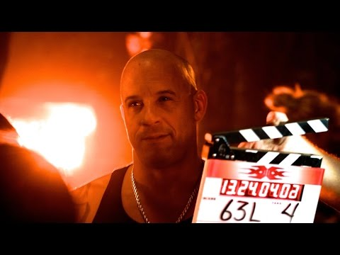 ALL THE WAY UP - XXX: Return of Xander Cage