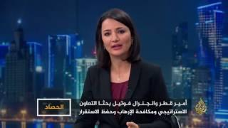 الحصاد-الأزمة الخليجية.. مساعي أردوغان