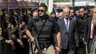 غزة: مقتل المشتبه بتنفيذ الهجوم على موكب الحمد الله متأثرا بإصابته خلال عملية توقيفه