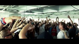 Cosmic Gate - The Theme (Official Music Video)